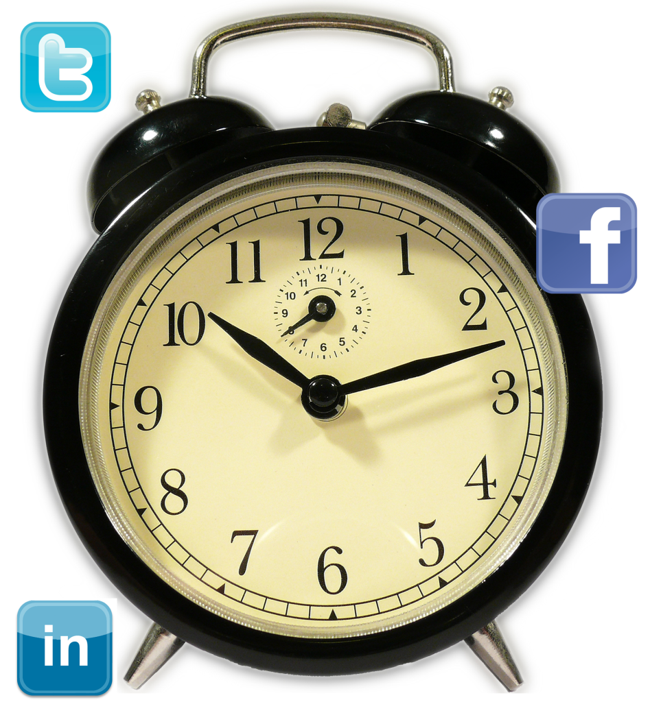 Social Media Management in 14 Minutes a Day
