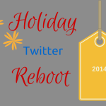 Twitter Holiday Reboot